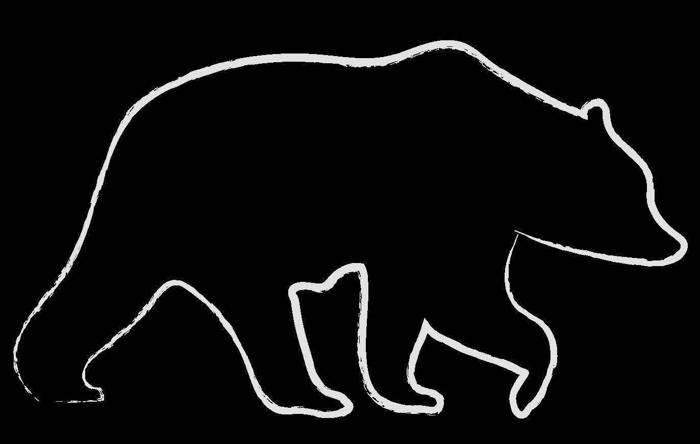 Roamingbear Logo White
